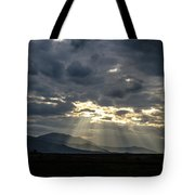 Sunshines Tote Bag