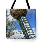 Sunsphere 1982 World Fair Tote Bag