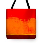 Sunstorm Tote Bag