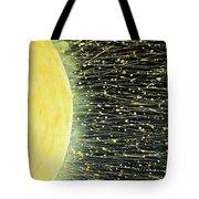 Sunstroke Tote Bag