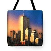 Sunswept Tote Bag