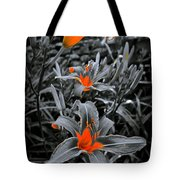 Suntouched Hearts Tote Bag