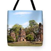 Suor Prat Towers 02 Tote Bag