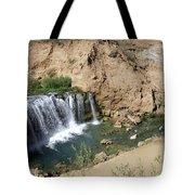 Supai Falls Tote Bag