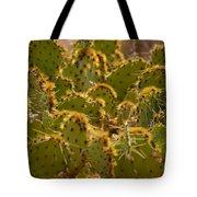 Super Cacti Tote Bag