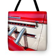 Super-charged Tote Bag