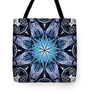 Supercharged Enlightenment Tote Bag