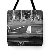 Superior Tote Bag