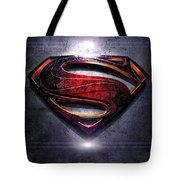 Superman Series 05 Tote Bag