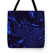 Supernatural Water Element Tote Bag