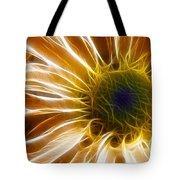 Supernova Tote Bag