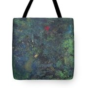 Supernova Number Four  Tote Bag
