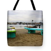 Suping Tote Bag by Heidi Smith