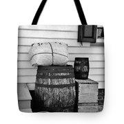 Supplies Tote Bag