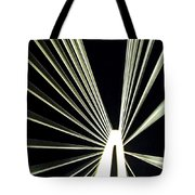 Support Night Tote Bag