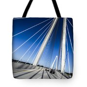 Supports Tote Bag