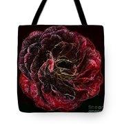 Supreme Rose Tote Bag