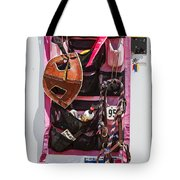 Sure Its Here Tote Bag