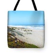 Surf Beach Lompoc California 2 Tote Bag