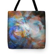 Surf Of The Spirit Tote Bag