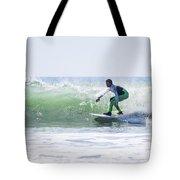 Surf Series 21 Tote Bag