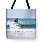 Surf Series 25 Tote Bag