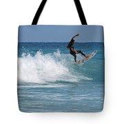surf Vll Tote Bag