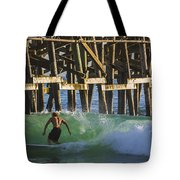Surfer Dude 2 Tote Bag