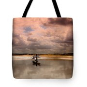 Surf Day Tote Bag