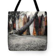 Surfs Up Tote Bag