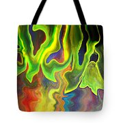 Surreal Impulse.. Tote Bag