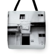Surreal Morocco  Tote Bag