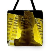 Surreal Thoughts Tote Bag