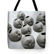 Surreal India Tote Bag