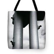 Surrealist Art Tote Bag
