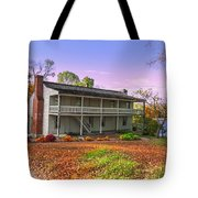 Surrender House Tote Bag