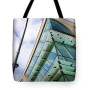 Surrey Public Library Tote Bag