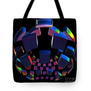 Surround Sound By Jammer Tote Bag