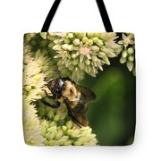 Surrounded By Petals Tote Bag