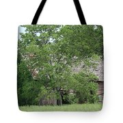 Surrounded By Summer Tote Bag
