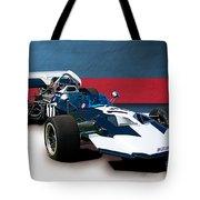 Surtees Ts8 F5000 Tote Bag