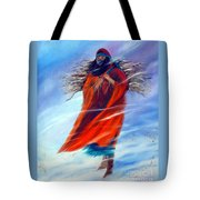 Surviving Another Day Tote Bag