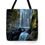 Susan Creek Falls Series 12 Tote Bag