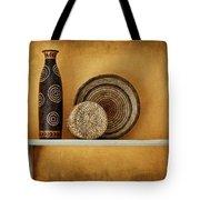 Susan's Shelf - Still Life Tote Bag
