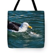 Sushi For Breakfast Tote Bag