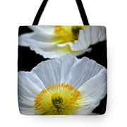 Suspended Beauty Tote Bag