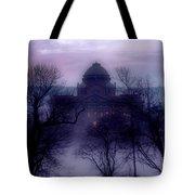 Susquehanna Commons... Tote Bag