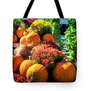 Sussex County Farm Stand Tote Bag