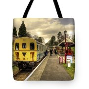 Sussex Thumper  Tote Bag