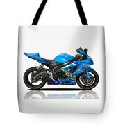 Suzuki Tote Bag